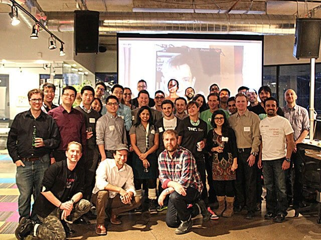 How To Run A Startup Pre-Accelerator – Lessons Learned Organizing NEXT in Toronto