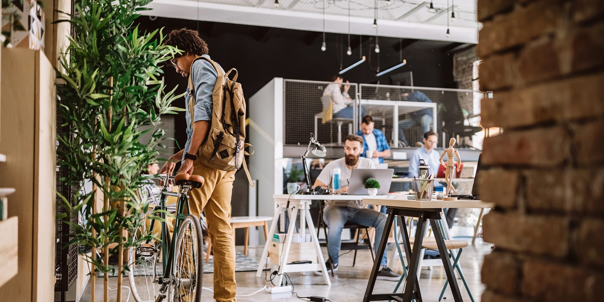 13 growing startups with job openings this October