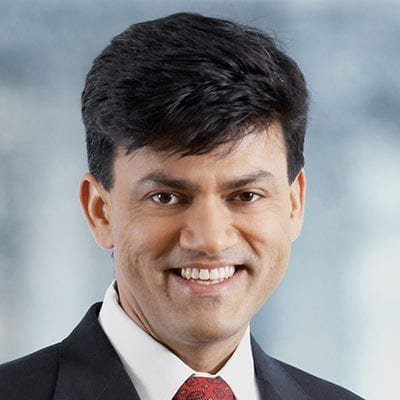 Prashant Pathak