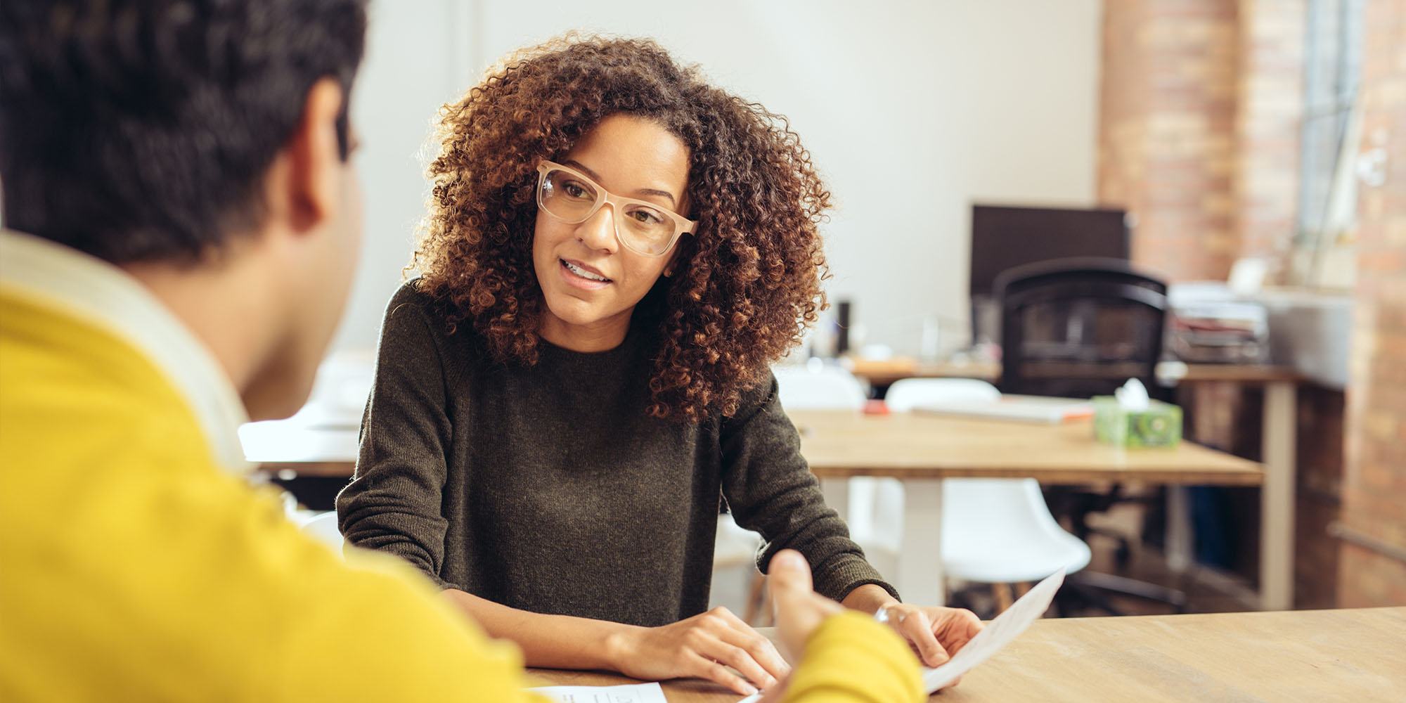 Don't sell yourself short: Tips for landing an ace job in tech