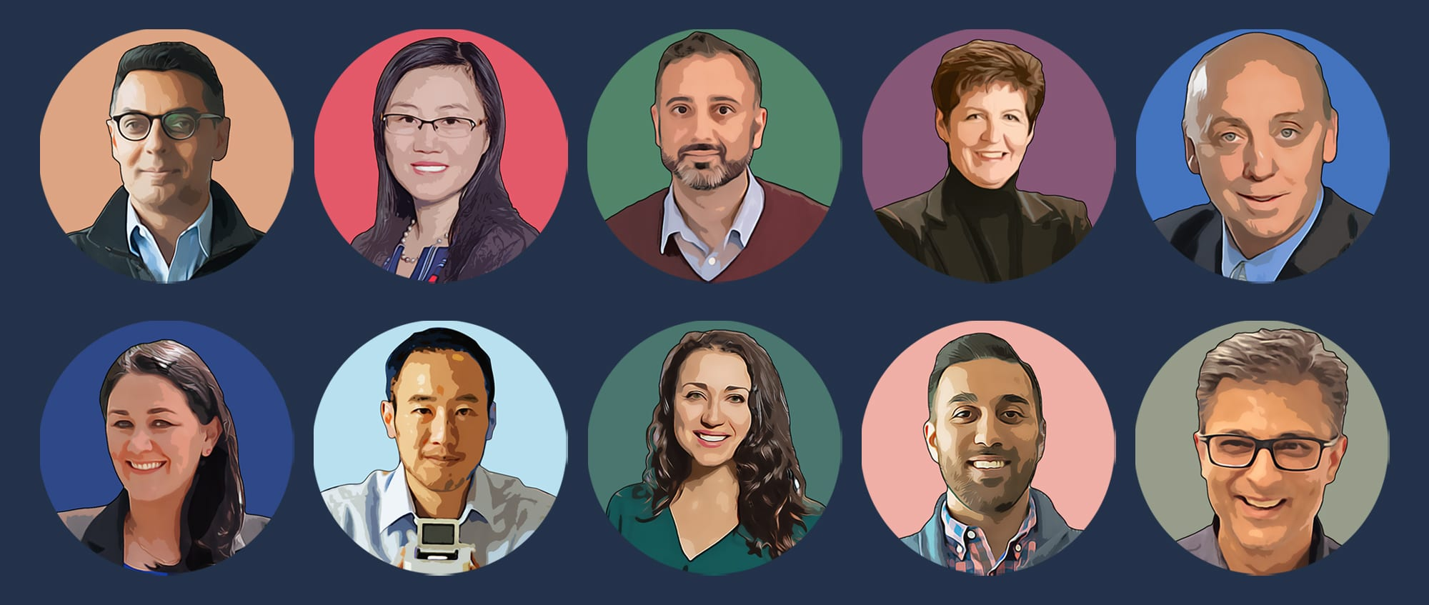 10 Canadian health innovators you need to know