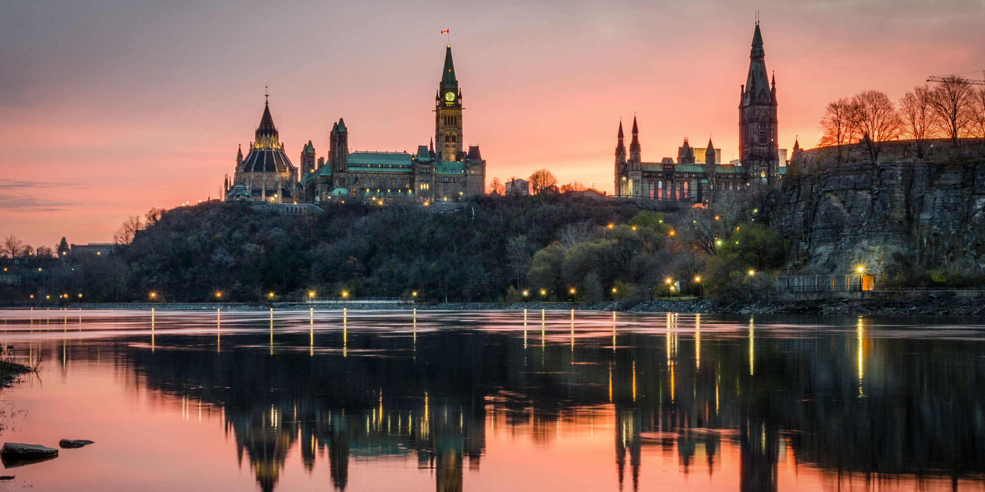 6 startups that can help Canada's industries pivot