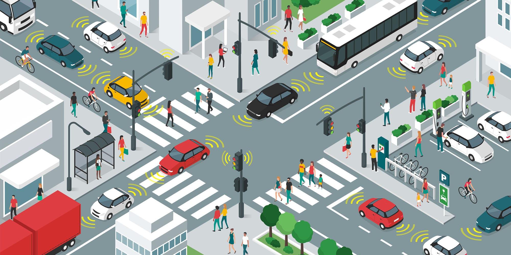 How technology can empower communities